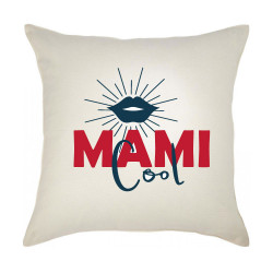Coussin MAMI COOL 40*40cm